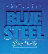 Dean Markley Blue Steel Series Bass Guitar Strings - Yandas Music