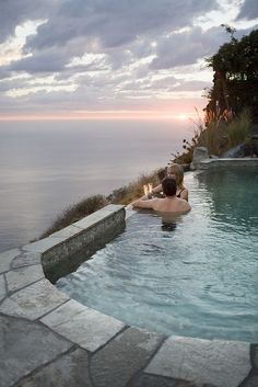 Post Ranch Inn | Big Sur | California, USA - renewal honeymoon sea and serenity