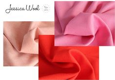Fabric Godmother: Beautiful New Wool - Your New Coat Fabric Has Arrived