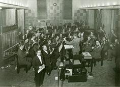 Joseph Schmidt Rundfunksendung 1932 for web - long lost recording of German tenor