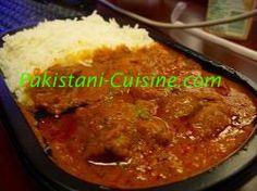 Kashmiri Kabab Curry - Pakistani Cuisine pakistani-cuisine.com/?p=1347 Kashmiri Kabab Curry is a recipe from a leading Kashmiri famil