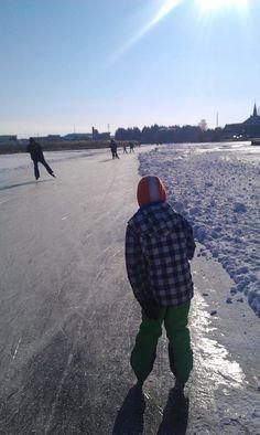 Frozen Friesland