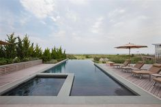 Edmund Hollander Landscape Architects | Ocean House