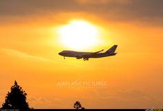 Nippon Cargo Airlines JA08KZ at Tokyo - Narita Int..