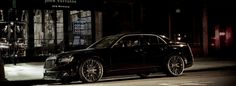 2013 Chrysler 300C Limited Edition - Designed by John Varvatos    Only 2000 are being made.