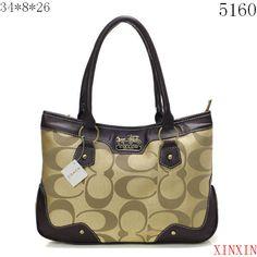US2510 Coach Outlet Online Bags 2012 - 240040 2510
