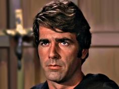 Sam Elliott in The Amateur