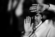 Christos Loulis & Emily Koliandri for Vogue Greece - Portrait_commercial_Photographer_Athens-Greece_Dimitris_Vlaikos Vogue, Athens Greece, Portrait Photographers, Web Design, Editorial, Commercial, Design Web, Website Designs, Site Design