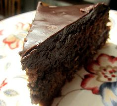 Kääpiölinnan köökissä: Slave to chocolate