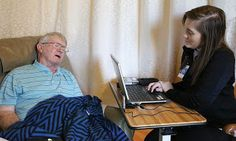 Our Parkinson's Place: LSVT LOUD therapy new to York General