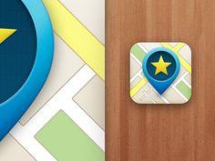 Local Hero iPhone icon