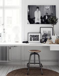 Apartamento | Therese Sennerholt | Lotta Agaton