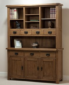 Love this dresser, matches the dining suite...