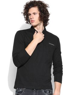 Dream of Glory Inc. Black T-shirt