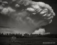 Supercell by VincentPiotrowski, via Flickr