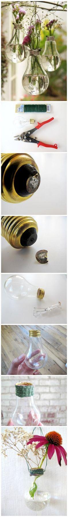 Creatieve lampjes