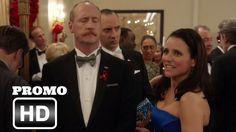 Veep S05E07 - Promo - Congressional Ball  HD