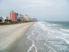 The Best Myrtle Beach Hotels