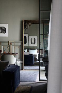TDC: Hotel Casa Mimosa by Tarruella Trenchs Studio