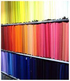 Selecting a Color Scheme