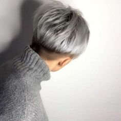 Short Hairstyle 2018 – 118