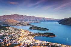 6 Heart-Pounding Activities You Can't Miss in New Zealand. #travel #newzealand