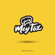 Desain logo snack, Desain kemasan snack, Jasa desain kemasan, Branding produk umkm. Cake Logo Design, Food Logo Design, Logo Food, Pet Branding, Branding Design, Snack Logo, Logo Inspiration, Grill Logo, Logo Sketches