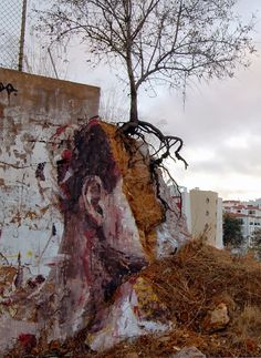 by #Borondo/ Spain