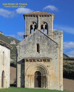 Church Architecture, Unique Buildings, Medieval Art, Romanesque, Mosque, Romans, Barcelona Cathedral, Scenery, Castle
