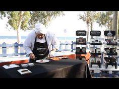 y si quieres ver como se hace una POPIETA DE PIMIENTO CARAMELIZADO CON CREMA DE QUESO en menos de 2 minutos mira éste vídeo donde Fabian Martinez, estudiante de cocina de JA Pellicer del IES La flota, te lo narra, él mismo... mira, mira...