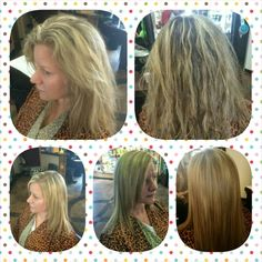 Robin looking #Silky #Smooth after her #Keratin treatment with Mo :-)  #keratinhair #Hair #curls #frizzy #blowout #blowbar #blowdry #smoothing #straightning #curlingiron #flatiron #salon #stylist #fashion #laguna #lagunabeach