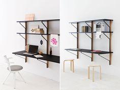 Ronan & Erwan Bouroullec: Kaari collection, Artek