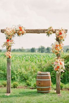 wedding ceremony altar ideas 14