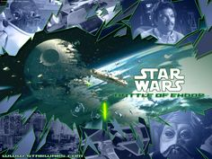 Star Wars Return Of The Jedi :: Star Wars Episode VI Return of the ...