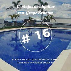 Especialistas en Alquileres Amoblados! mayor información contáctanos (57) 3146007563  www.grupobenago.com Places