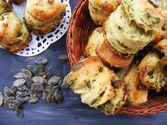 Bread Recipes, Cake Recipes, Dessert Recipes, Cooking Recipes, Healthy Recipes, Hungarian Recipes, Hungarian Food, Kitchen Time, Scones