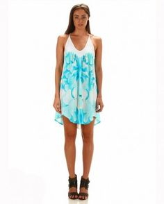NEW @TheShantiButterfly #Wanderlust Dress - Now available at - Birdmotel Australian Online Boutique