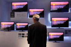 Vijf redenen om geen smart tv te nemen