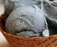 Recipe Licorice Icecream by mr. xbox gamer, learn to make this recipe easily in your kitchen machine and discover other Thermomix recipes in Desserts & sweets. Thermomix Icecream, Thermomix Desserts, Licorice Ice Cream, Black Licorice, Ice Cream Flavors, Ice Cream Recipes, Frozen Desserts, Frozen Treats, Liquorice Recipes