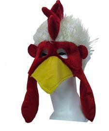 Chicken Hat: Home & Kitchen (3 french hens) (used in 2012) | Amazon | $7.96