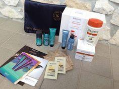 Grazie a Marina per aver condiviso con noi i suoi nuovi prodotti #Redken e #Kérastase. Speriamo di averti presto fra i nostri clienti! Un caro saluto dallo staff di Sereni Hair-Stylist! #capelli #hair #prodottipercapelli #ILoveOnlineShopping http://shop.sereni.net/
