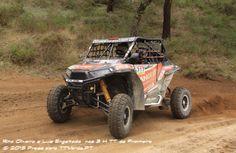 3 H TT de Fronteira - Rita Oliveira