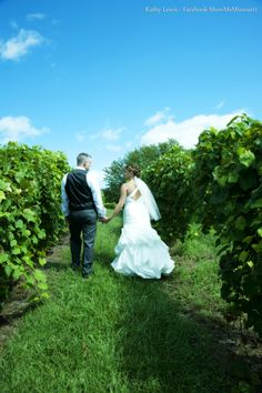 Les Bourgeois Vineyards, Rocheport, Missouri