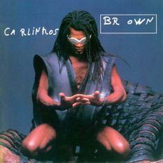 Carlinhos Brown - Alfagamabetizado (1996)