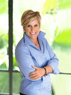 12 Priceless Money Lessons from Suze Orman