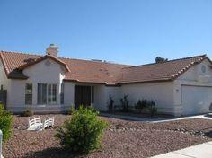 Single Story 3 Bedroom for Rent $1,095 2816 Drury St, Las Vegas, NV 89108