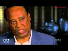 60 Minutes | Dr Conrad Murray Interview | Part 1 of 2 | 24 November 2013