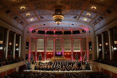 "The Christmas atmosphere in Vienna is replete with the sound of festive Advent concerts, cheerful choral singing, captivating Gospel evenings and the star-studded gala ""Christmas in Vienna"". Ballet Words, Vienna State Opera, Stage Show, Chor, Classical Music, Advent, Opera House, Musicals, Singing"