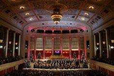 Christmas in Vienna im Wiener Konzerthaus
