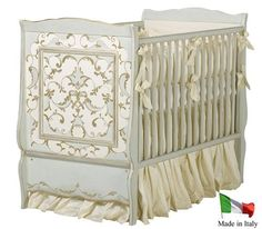 Shabby Chic Blog | Diy Home Decorating | Interior Design: Cribs, Cradle and Beds